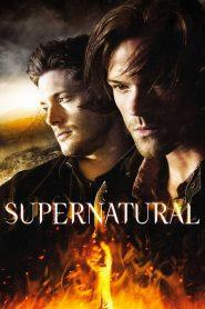 Sobrenatural: Temporada 10