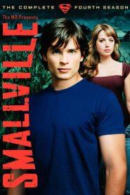 Smallville: As Aventuras do Superboy: Temporada 4