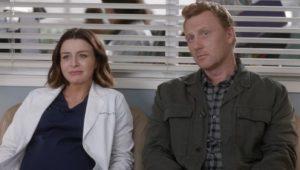 Grey's Anatomy: 16×13