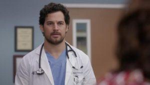 Grey's Anatomy: 16×14