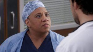 Grey's Anatomy: 16×18