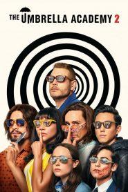 The Umbrella Academy: Temporada 2