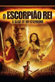 O Escorpião Rei 2: A Saga de um Guerreiro
