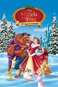 A Bela e a Fera: O Natal Encantado