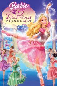Barbie em 12 Princesas Bailarinas
