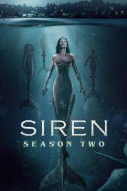 Siren: A Lenda das Sereias: Temporada 2