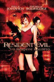 Resident Evil: O Hóspede Maldito
