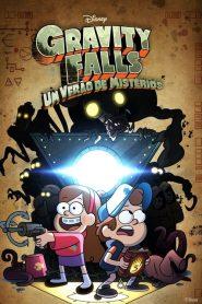 Gravity Falls: Um Verão de Mistérios: Temporada 2