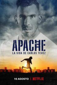 Apache: A vida de Carlos Tevez