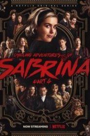 O Mundo Sombrio de Sabrina: Temporada 4