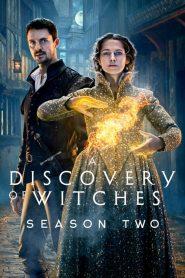 A Descoberta das Bruxas: Temporada 2